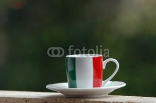 caffè tricolore