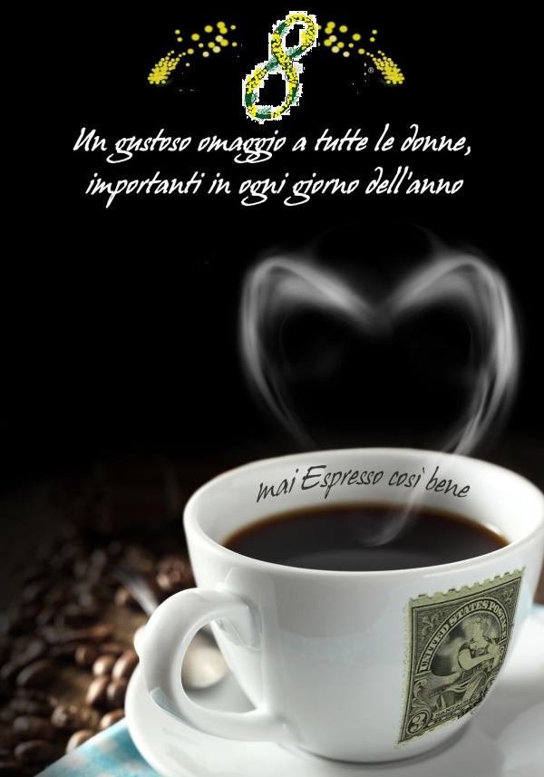 caffè otto marzo